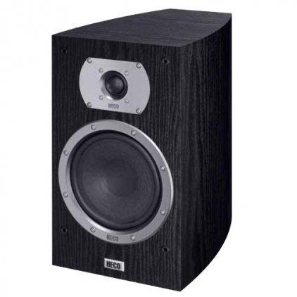 Полочная акустика Heco Victa Prime 302 black