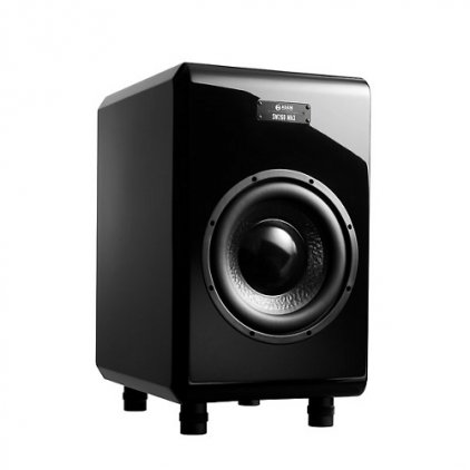 Adam Audio Sub 260 black