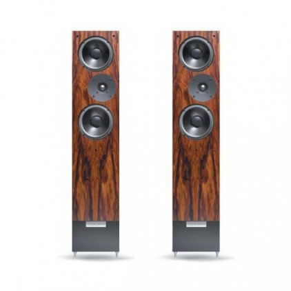 Напольная акустика LIVING VOICE AUDITORIUM R3 walnut