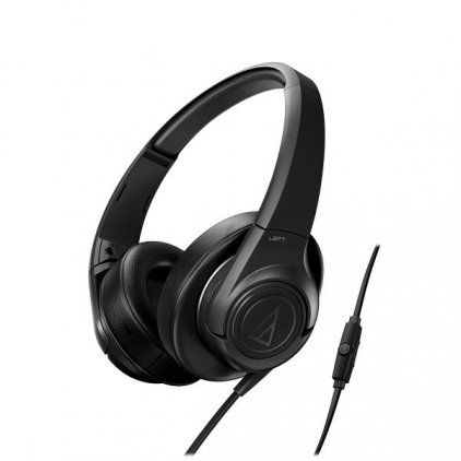 Audio Technica ATH-AX3iS BK