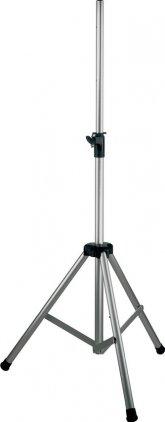 Стойка Proel Proel SPSK300AL - Стойка под колонку тренога,1,5-2,2м, до 70 кг, диаметр штанги 35 мм, цвет алюминий