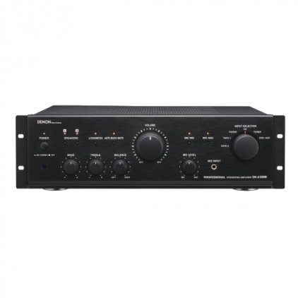 Усилитель звука Denon Pro DN-A300M