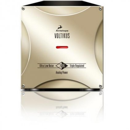 Блок питания Antelope Audio Voltikus Power Supply gold