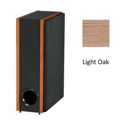 ASW Opus SW 14 Light Oak/Eggshell Black
