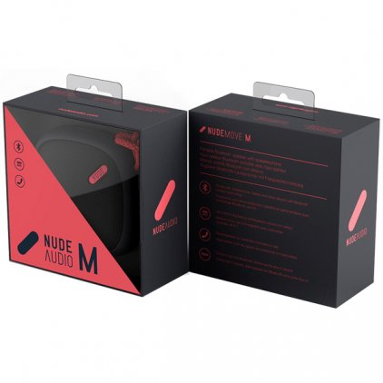 Nude Audio PS003MTG Move M grey/mint