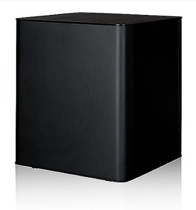 Piega PS 2 AB black alu/black