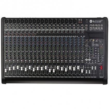 Микшер RCF L-PAD 24CX USB