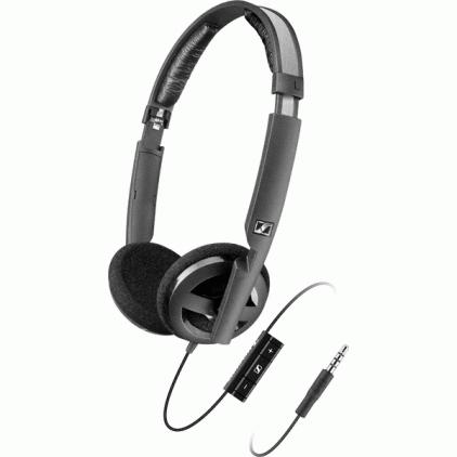 Sennheiser PX-100-II i black