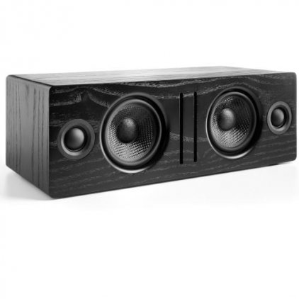 Audioengine B2 black ash