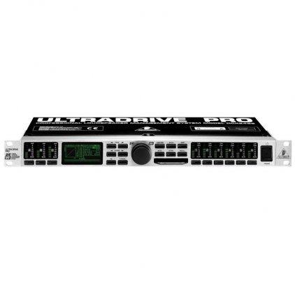 Процессор эффектов Behringer DCX2496