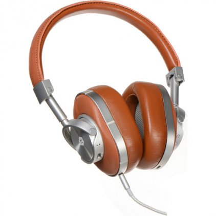 Master&Dynamic MW60S2 Brown/Silver
