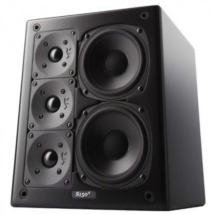 MK Sound S-150MKII Left black