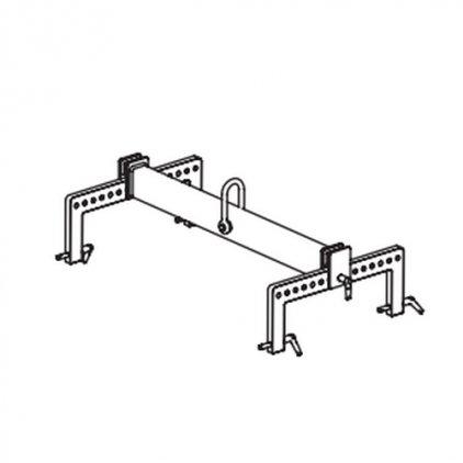 Крепление FBT FBT MD-F Sub flying bar - Система для подвеса акустич. систем MODUS SUB