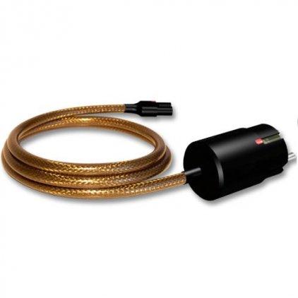 Кабель сетевой Essential Audio Tools CURRENT CONDUCTOR 8 4m