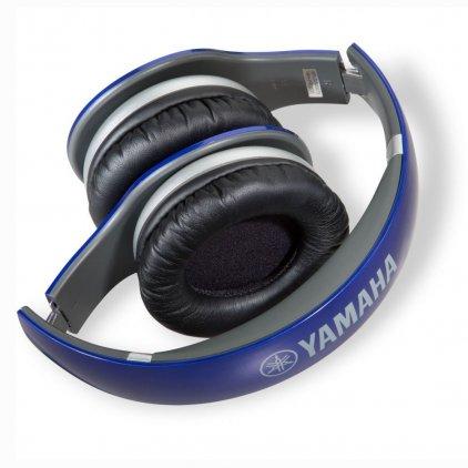 Yamaha HPH-PRO500 black