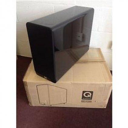 Q-Acoustics 2070Si gloss black