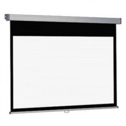 """Procolor Diffusion-Screen D1 Cinema (white) (9:16) 232/86"""""""