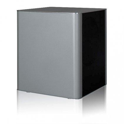 Piega PS 2 alu/black