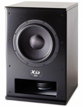 MK Sound X12 black