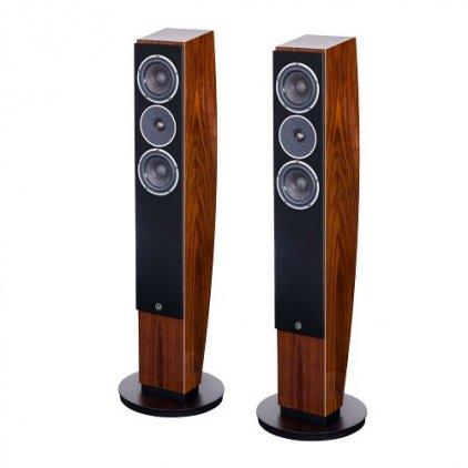System Audio SA Pandion 30 High Gloss Walnut