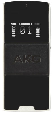 AKG CSX IRR10 10-ти