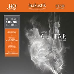 In-Akustik CD Great Guitar Tunes 0167504