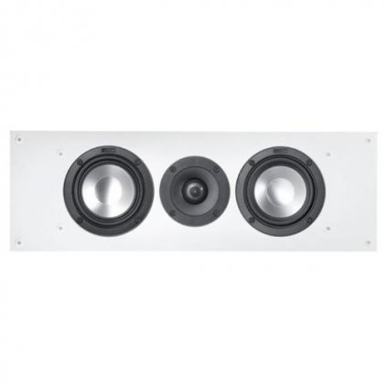 Настенная акустика Canton Atelier 550 white semi-gloss