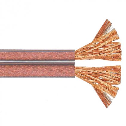 Акустический кабель Real Cable FL 250 T м/кат (катушка 150м)