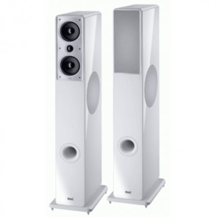 Heco Music Colors 200 high gloss white (пара)