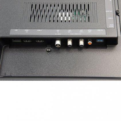 LED телевизор Loewe 55402W89 bild 1.55 black