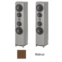 ASW Genius 510 walnut tree matt