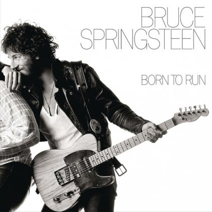 Bruce Springsteen BORN TO RUN (180 Gram/Remastered)
