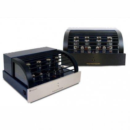 PrimaLuna DiaLogue Premium Stereo/Mono silver