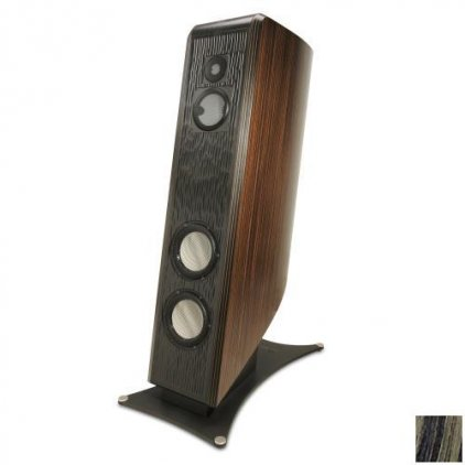 Albedo Audio HL 3.4 ebony