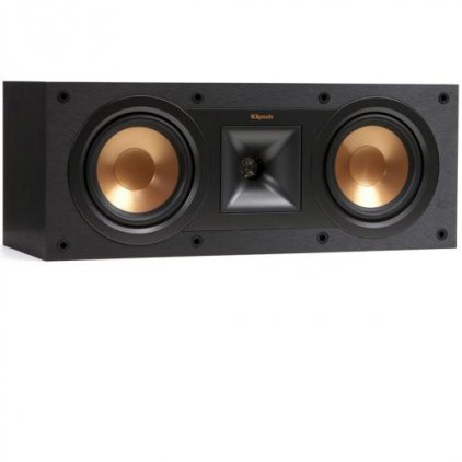 Klipsch Reference R-25C black