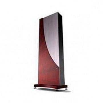 Стойка для дисков Soundations Luna black/brown/silver