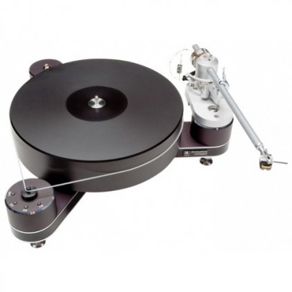 Clearaudio Innovation Compact Black laquer