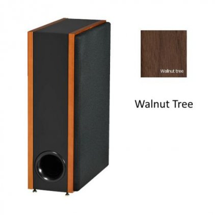 ASW Opus SW 14 Walnut Tree/Eggshell Black