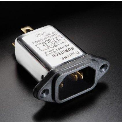 Разъемы и переходники Furutech AC-1001( G )
