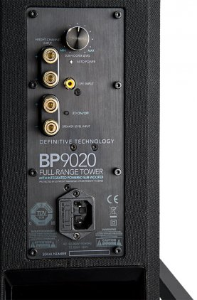 Definitive Technology BP9020