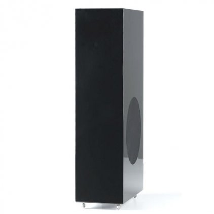 Morel Octave Signature Subwoofer piano black