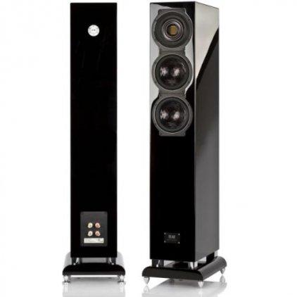 ELAC FS 507 VX-JET high gloss black