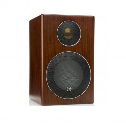 Полочная акустика Monitor Audio Radius 90 walnut