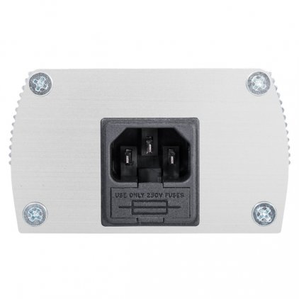 Сетевой фильтр Supra Mains Block MD-06EU/SP MK3