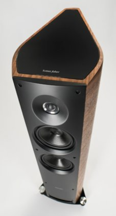 Sonus Faber Venere 2.5 wood