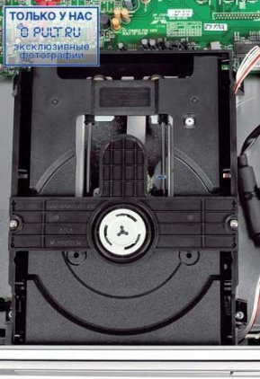 CD проигрыватель Arcam FMJ CD37 black