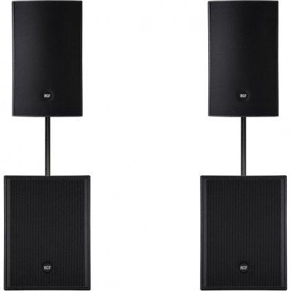 Комплект звукового оборудования RCF 4PRO series №2