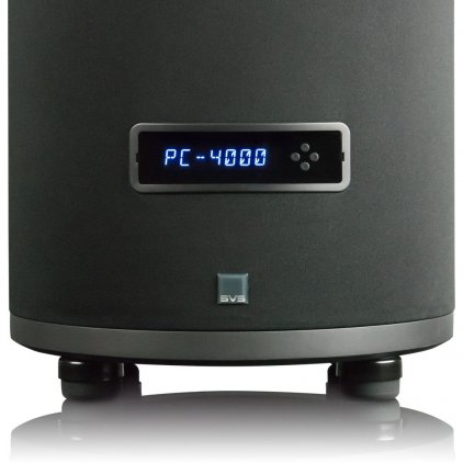 SVS PC-4000 piano black