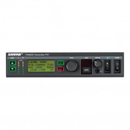 Shure P9TE L6E 656 - 692 MHz