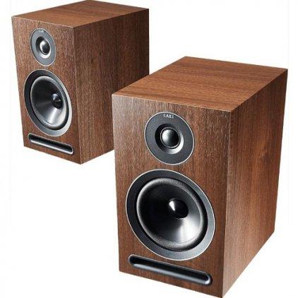 Acoustic Energy AE 101 walnut